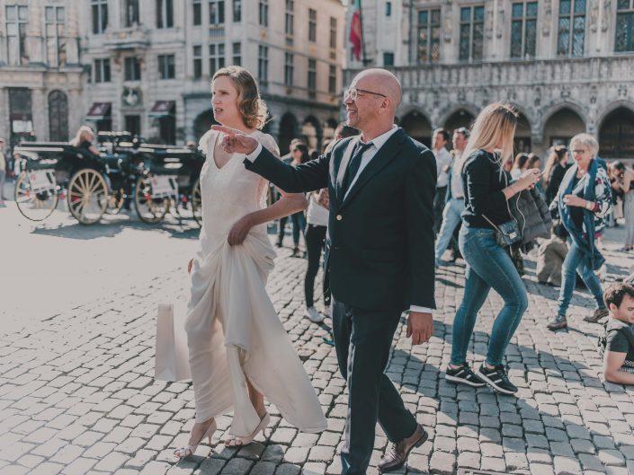 Katrien & Luk
